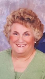 Mary Kay Platt (nee Flynn)