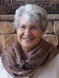 Hazel Marie Cheney