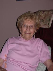 Virginia Jean  Rahn