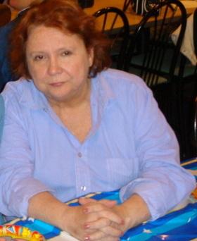 Stephanie Cahill  Rosenberger