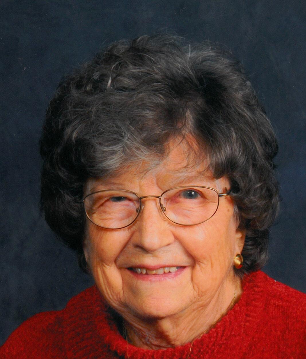 Shirley M.  Vallee