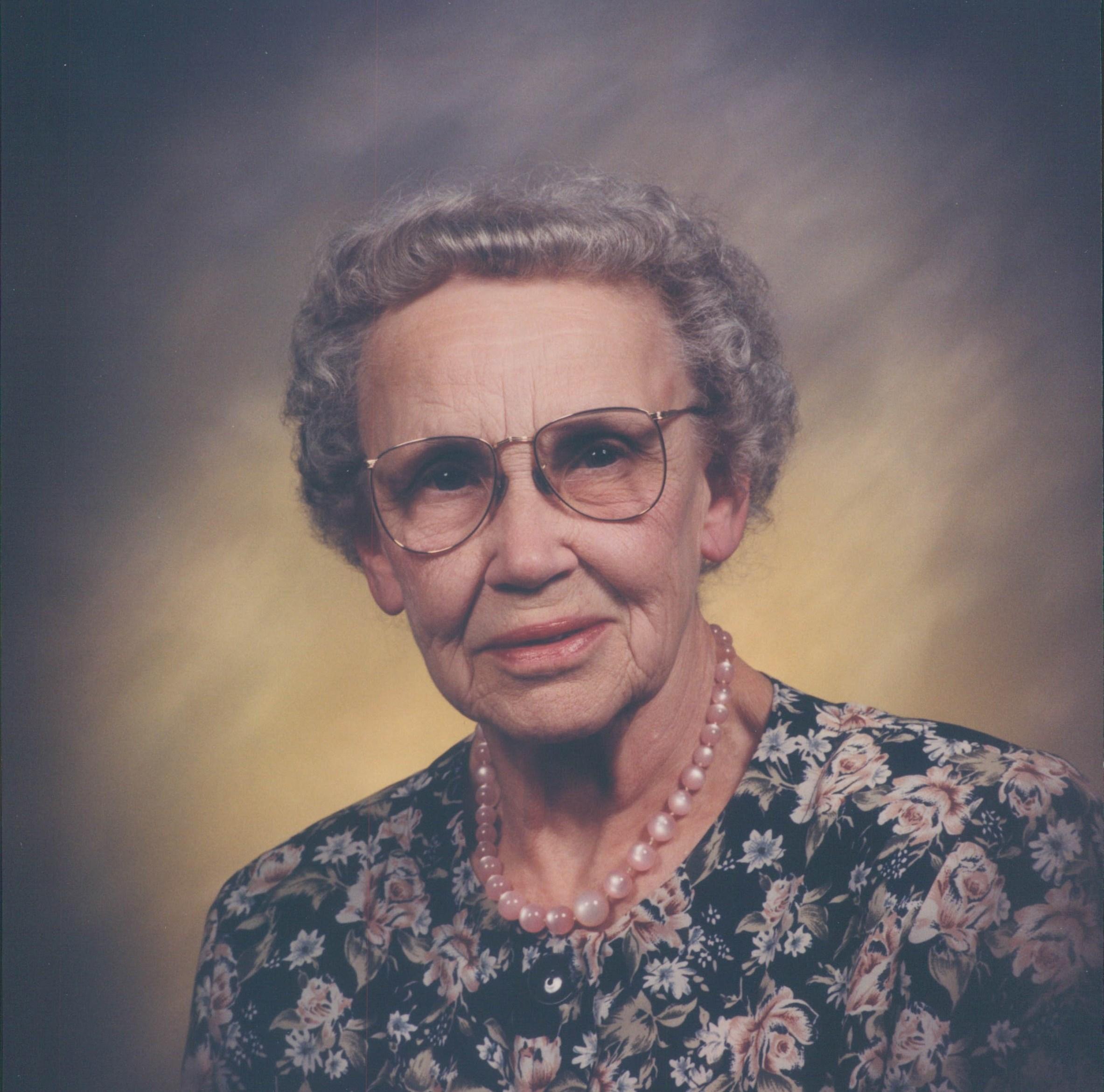 Irene  Wiklund