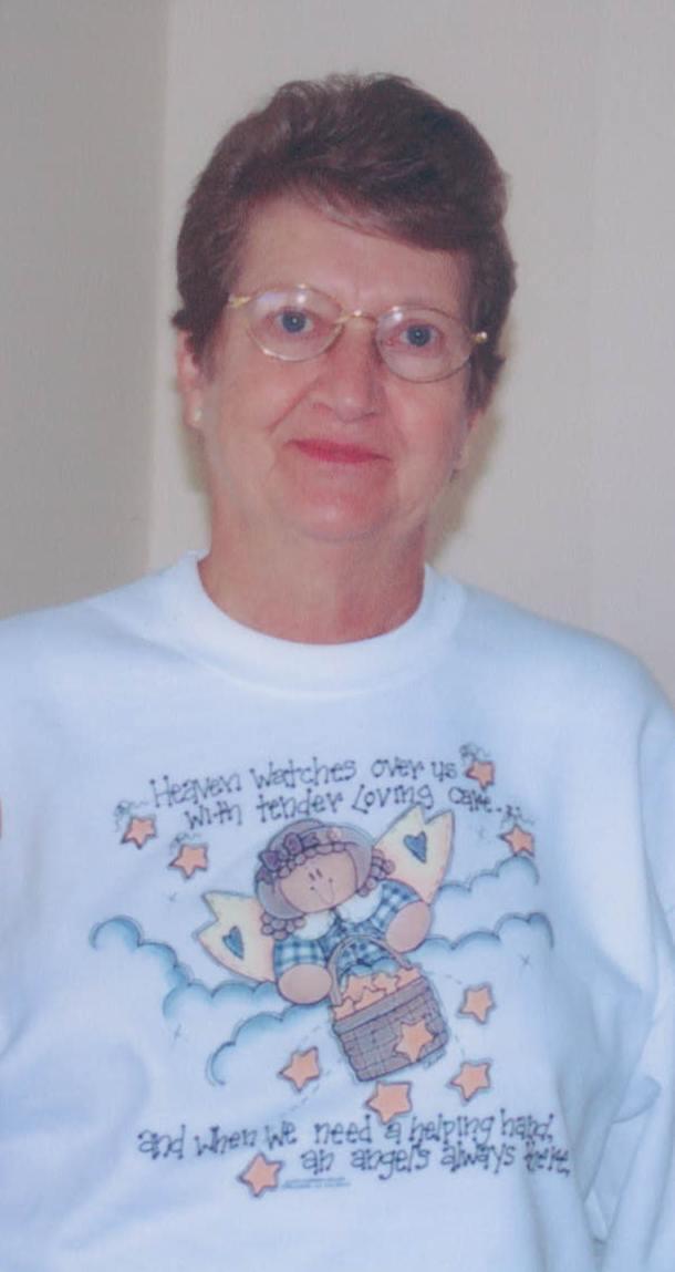 Dolores  Marsh