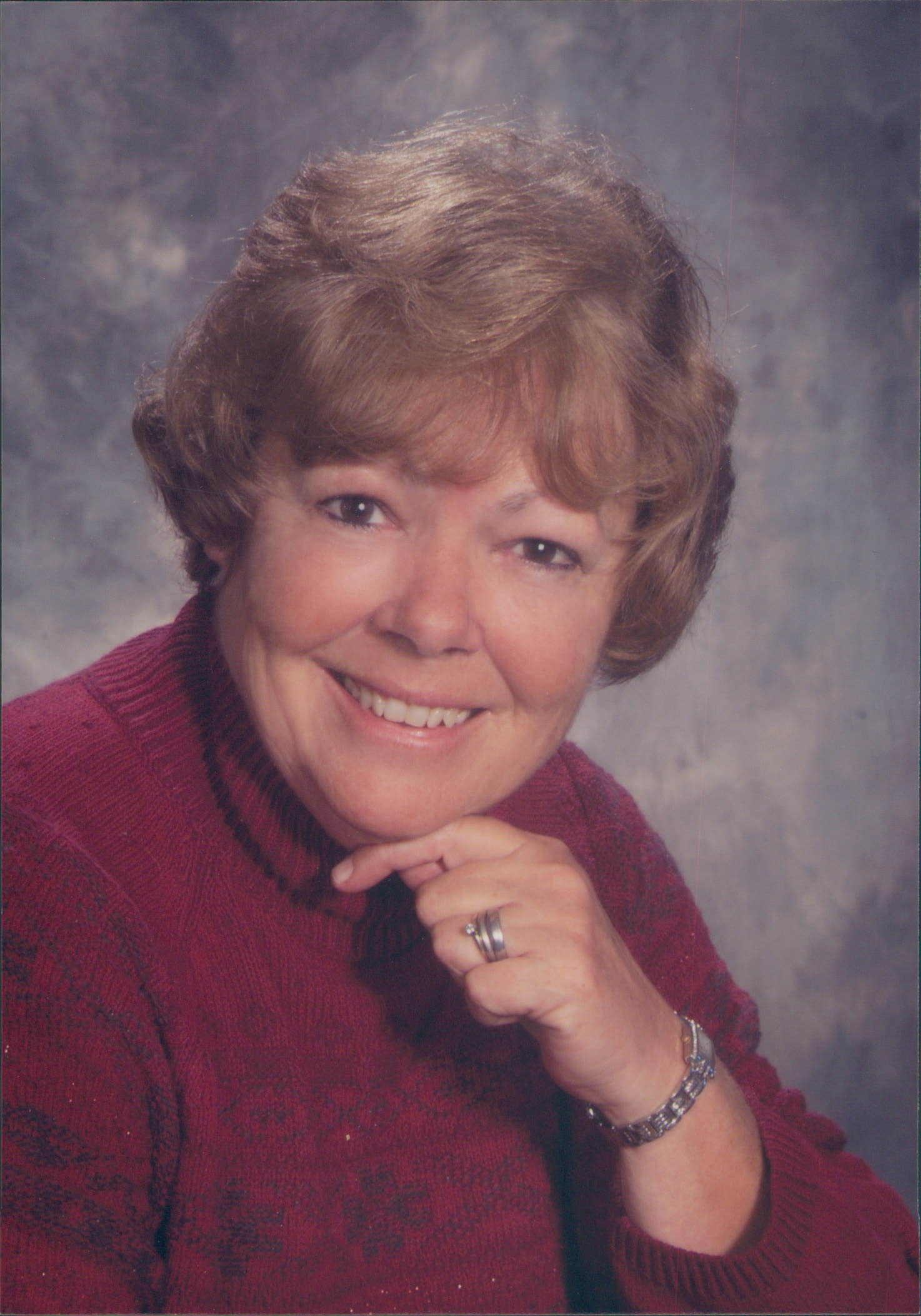 Diana Sue  Stradtman