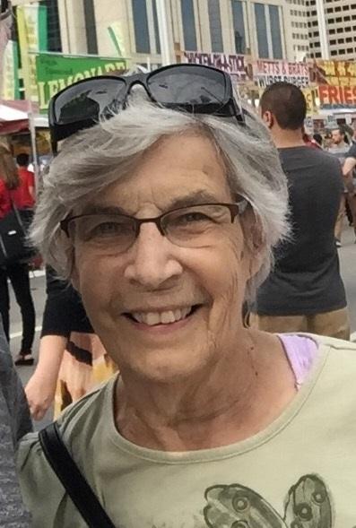 Patricia A. Dolan
