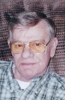 Forrest D.  Huff Sr.