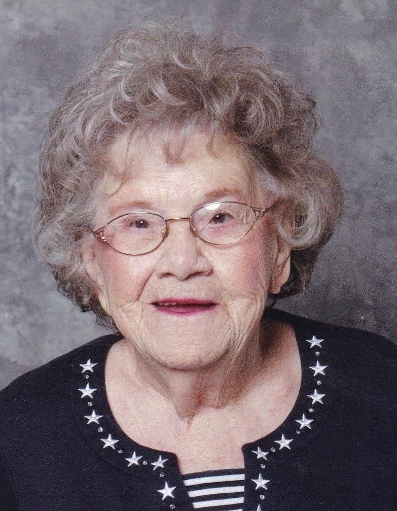 Ruth Louise  Crone