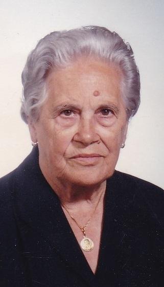 Giovannina Lucci  LaRocca