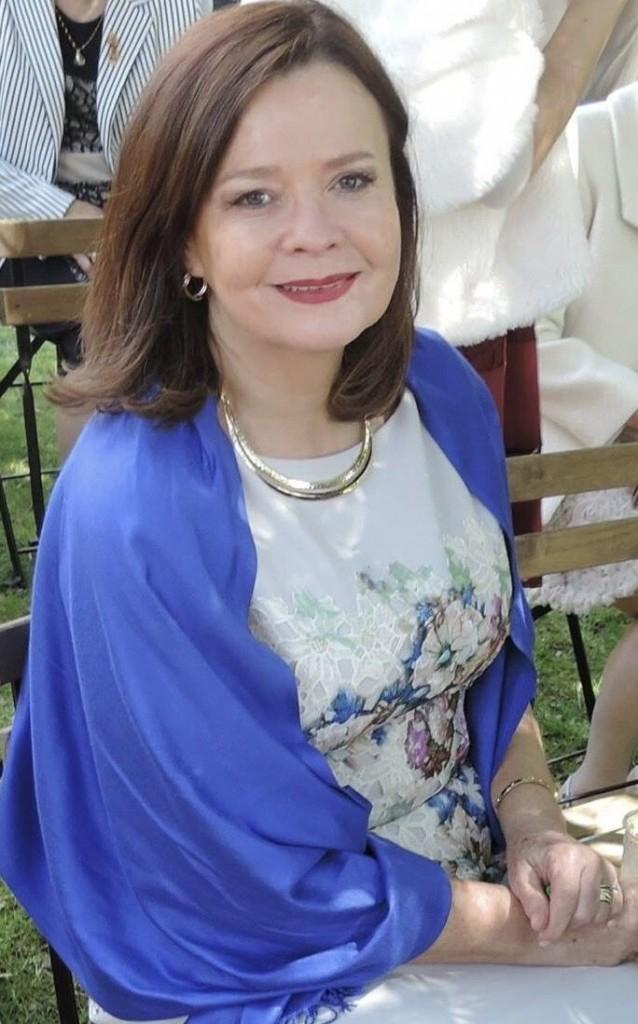 María Isabel   Carrillo de Rojo