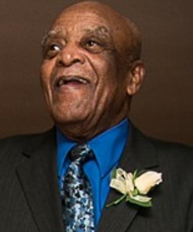 Rev. A.J.  Hamilton