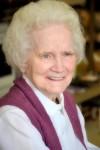 Hazel Louise  Beaudion