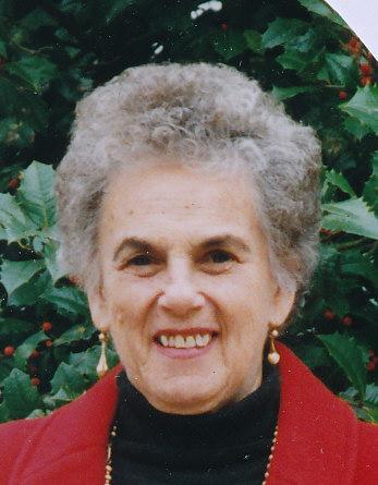 Julia Lichowid Lysak