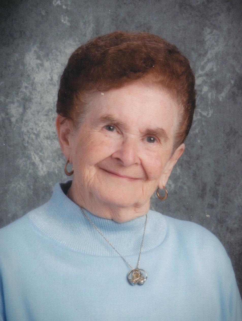 Judith Ann Taylor