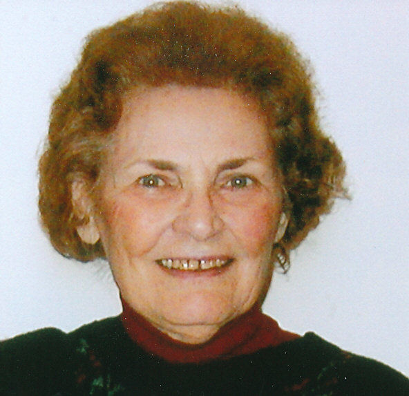 Maria  Mnischenko
