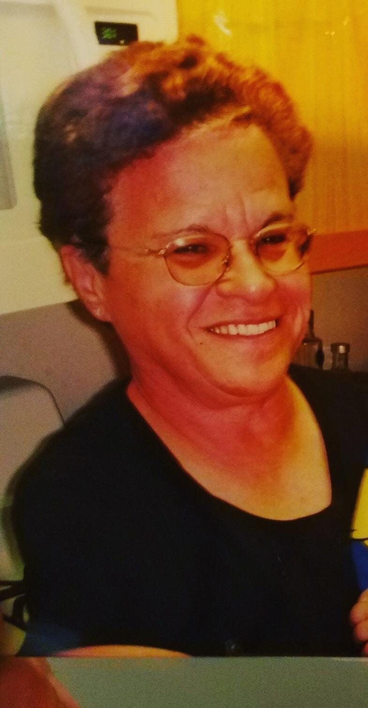 Frances Carmela Cargill