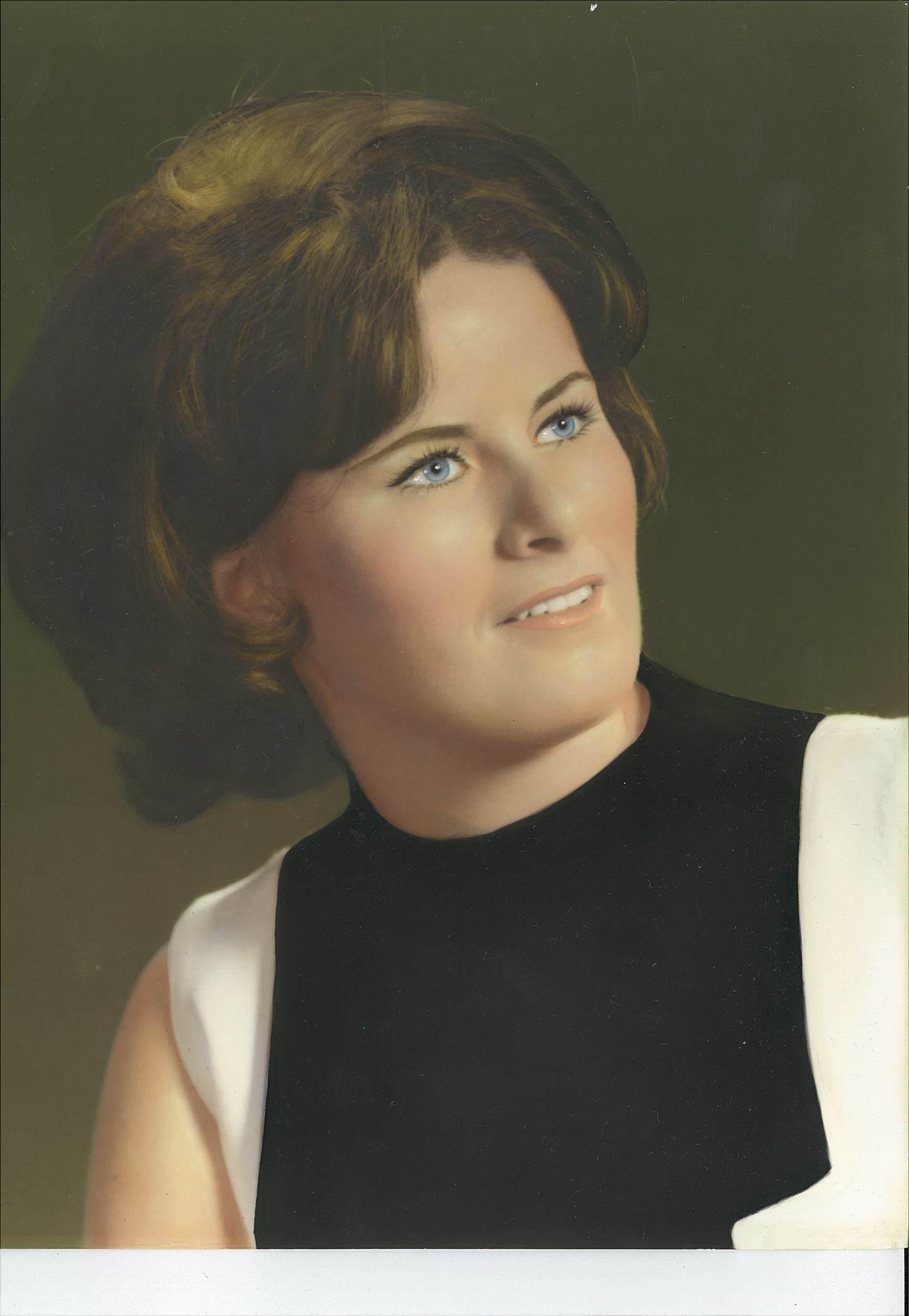 Carol J. Grant Mustillo