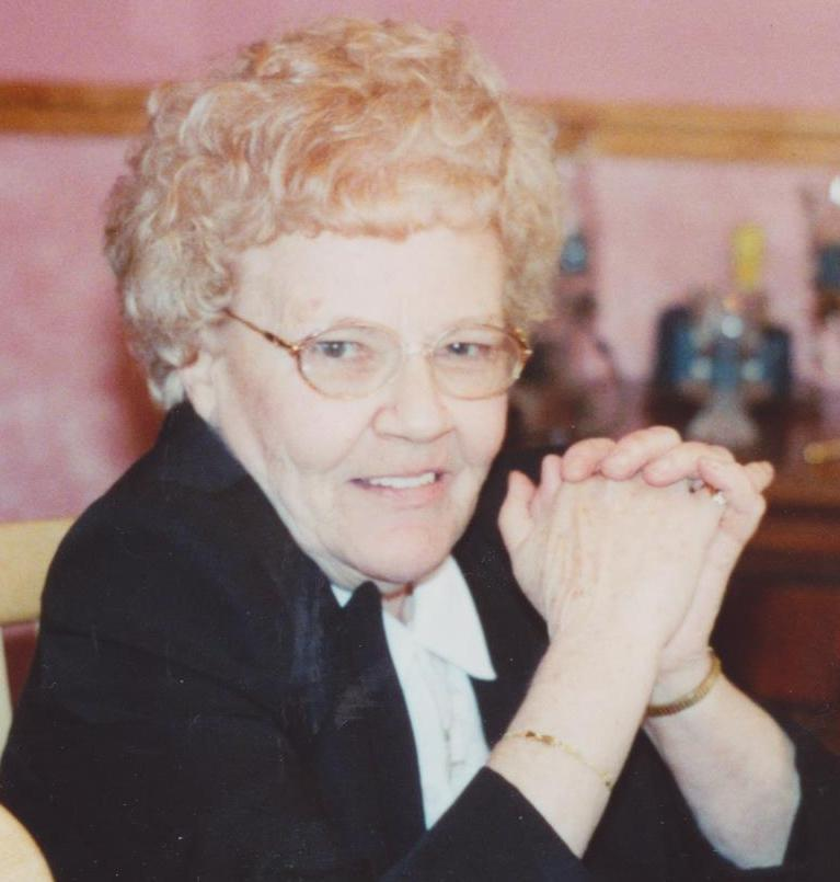 Dorothea M Wolfe