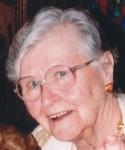 Margaret Schoener