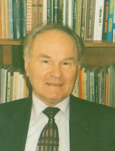 Eugene W. Fedorenko