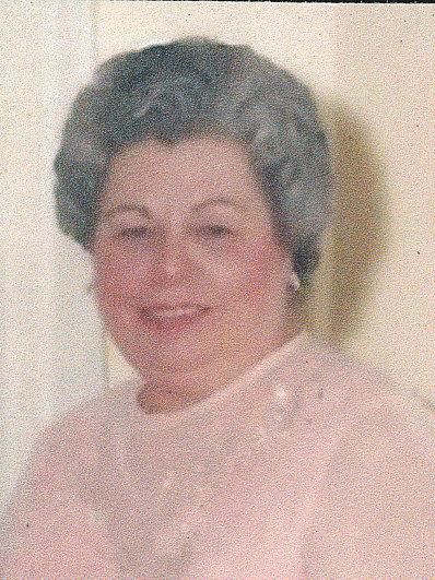 Mary  Blazak