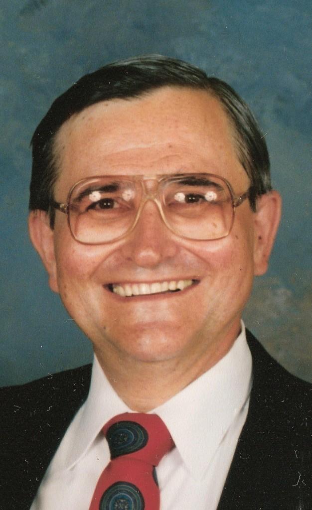 George Lubomyr Steciuk