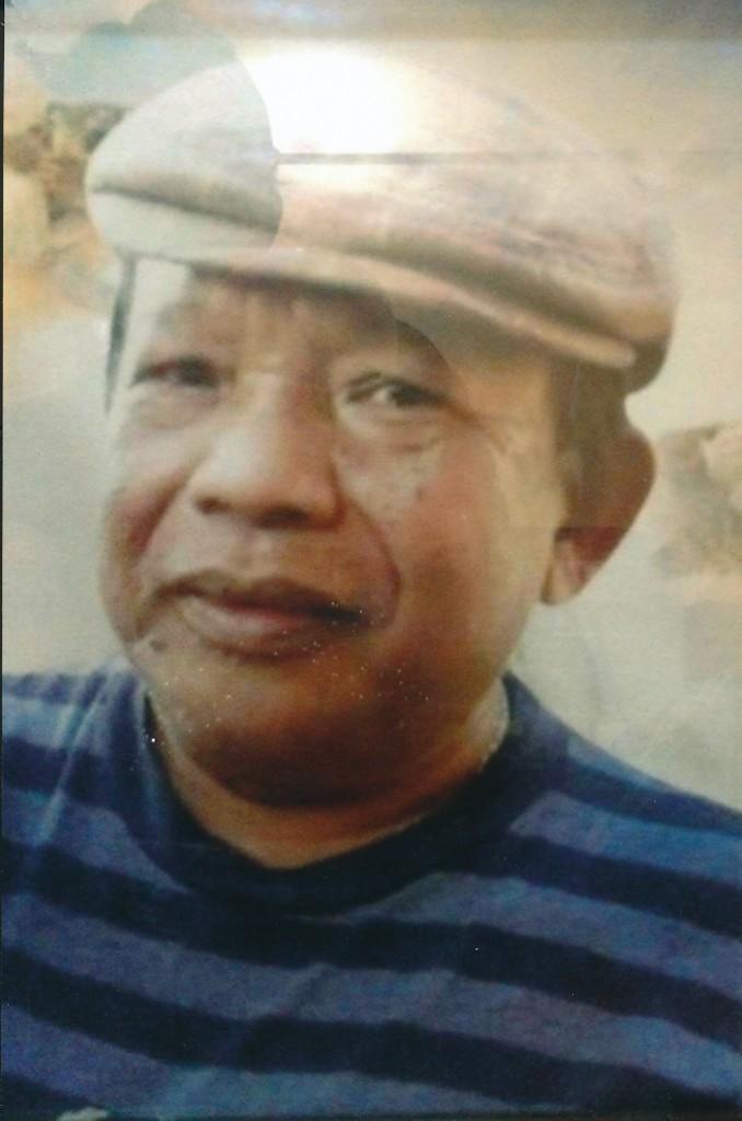 Simeon A Mauhay