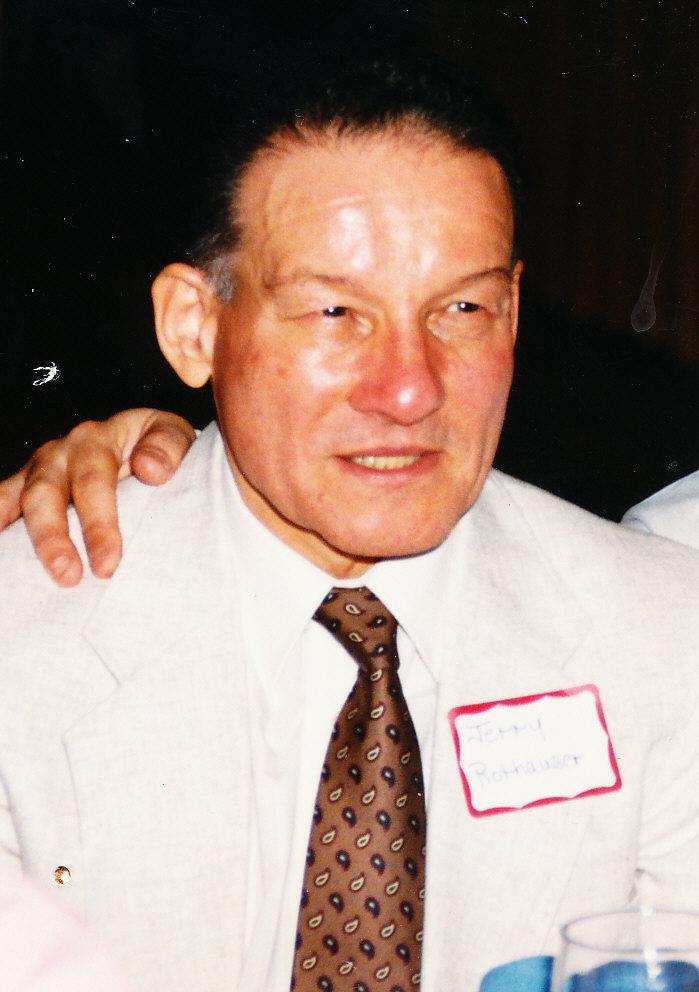 Gerald J. Rothauser