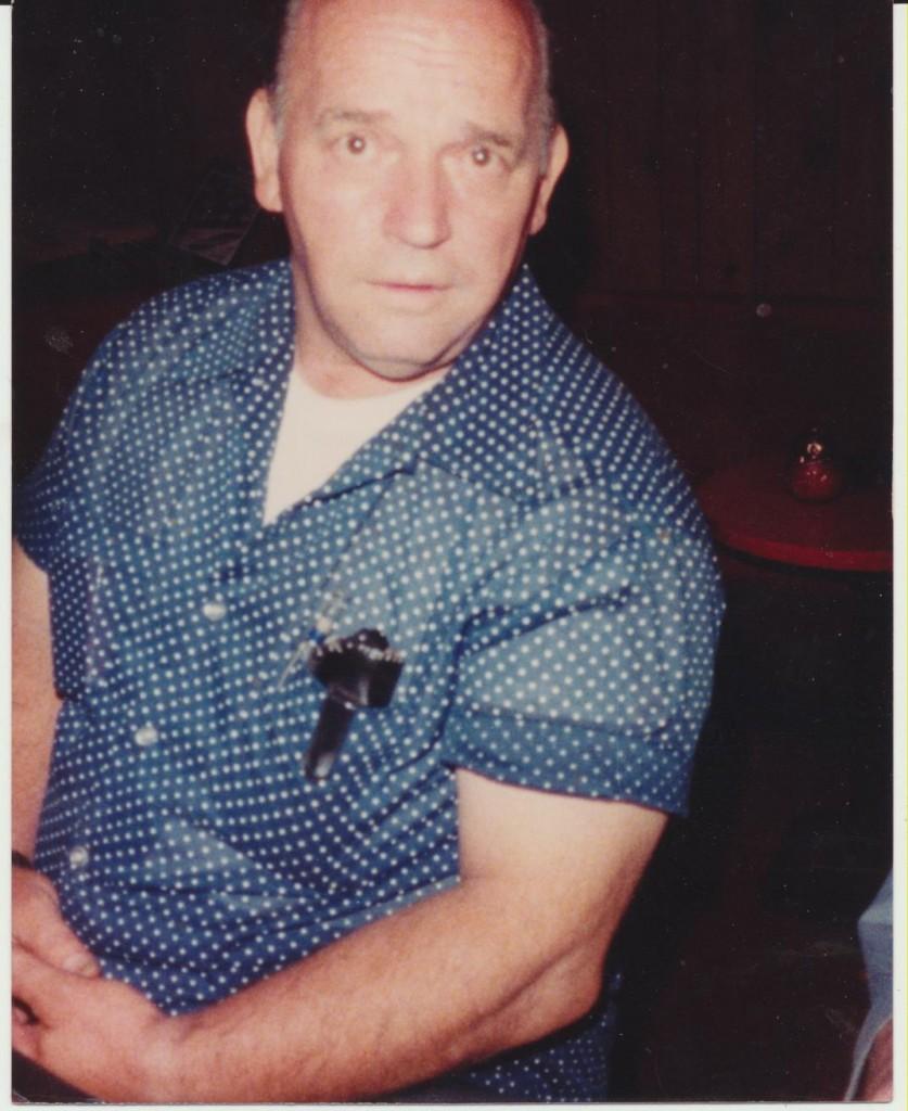 Edward P Werner
