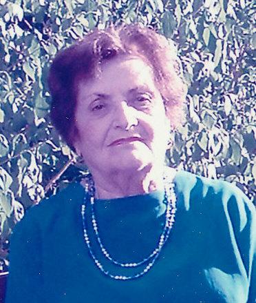 Alexandra N. Butkoff