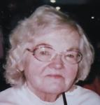 Gertrude  Hussey
