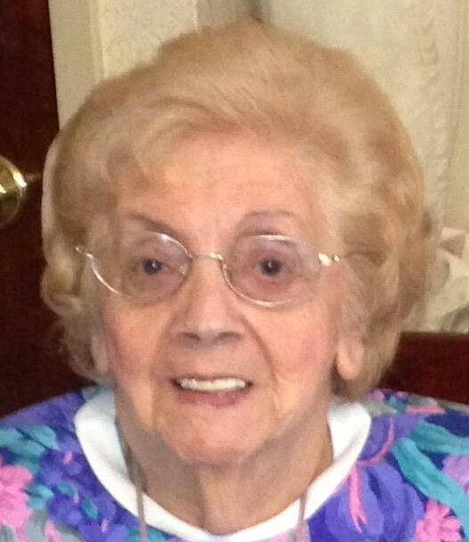 Ann  Donovan