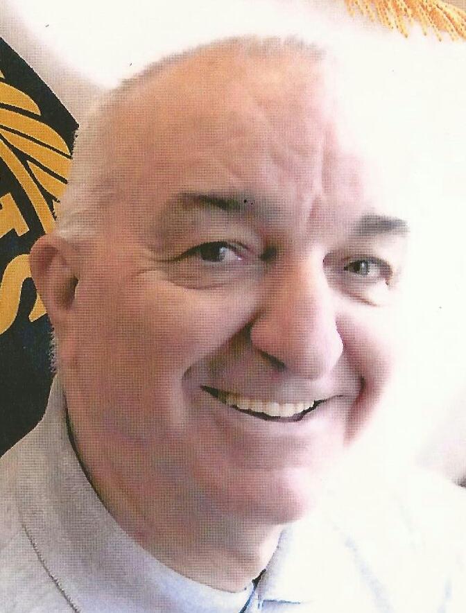 Frank A. Pinto