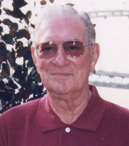 Donald E. DeRocker