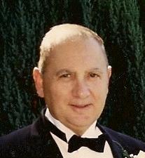 Robert Kenneth Bernesser Sr.