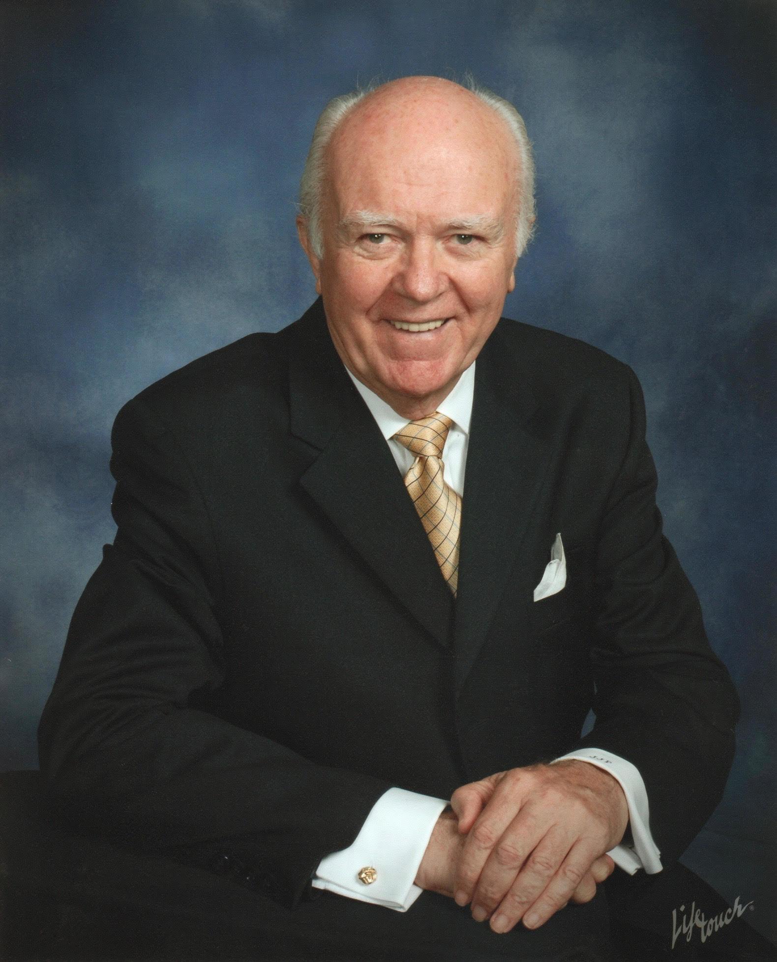 James Joseph Powers