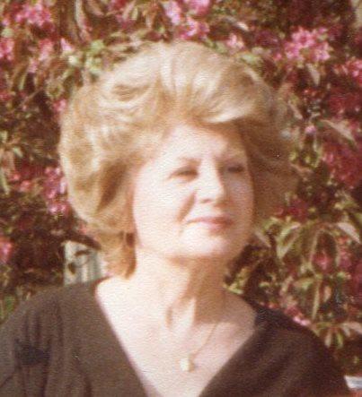 Christina  Lyon