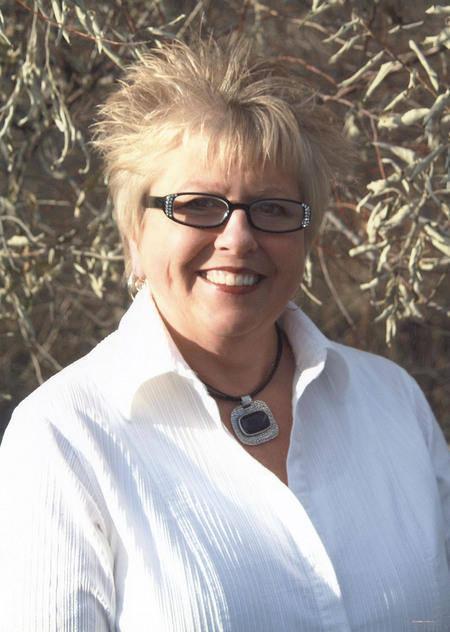 Pamela Gail Quamme