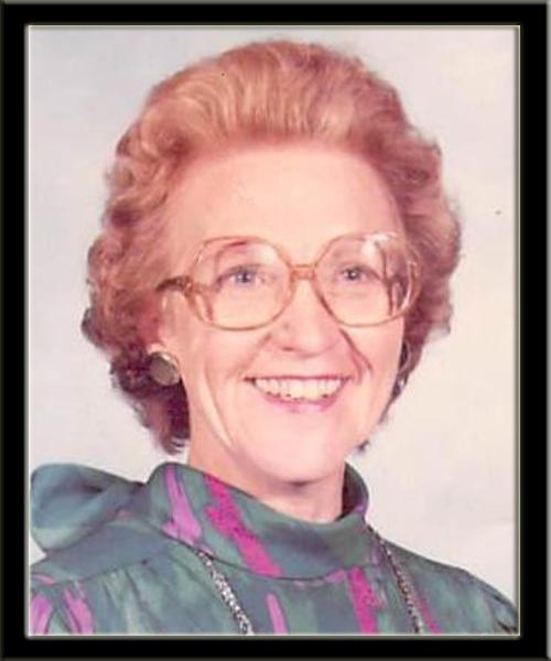 Eunice R. Maley