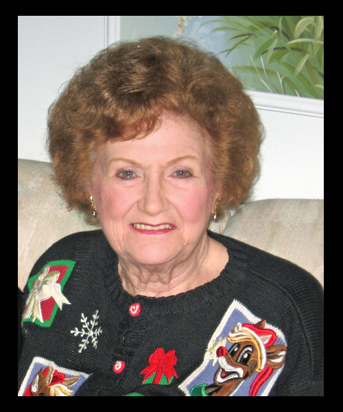 Margaret B. Steiger