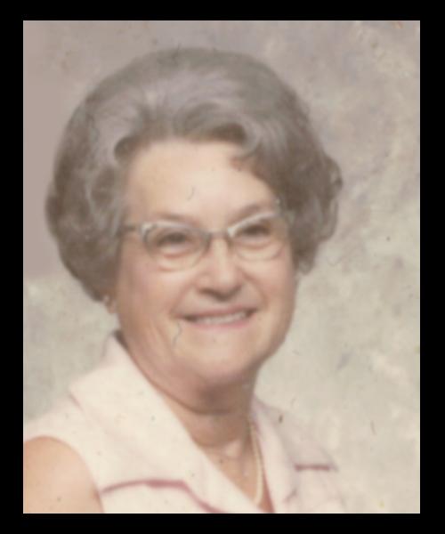 Thelma P. Gilbert