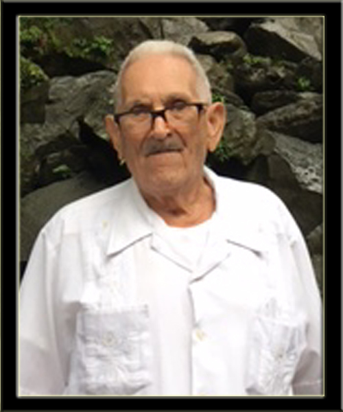 Carlos R. Belen