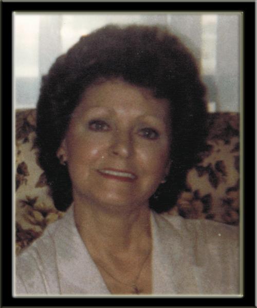 Yvonne M. Nogafsky