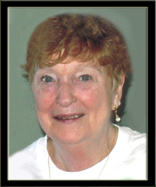 Nellie Joyce Blackwood