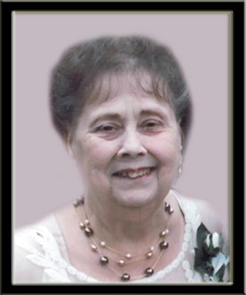 Ruth Ann Noe