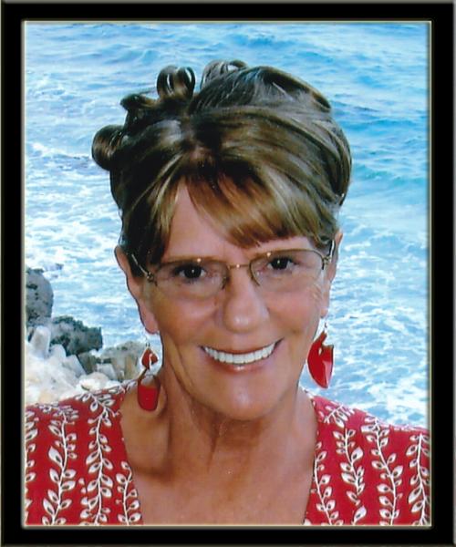 Alice Lorraine Buckley