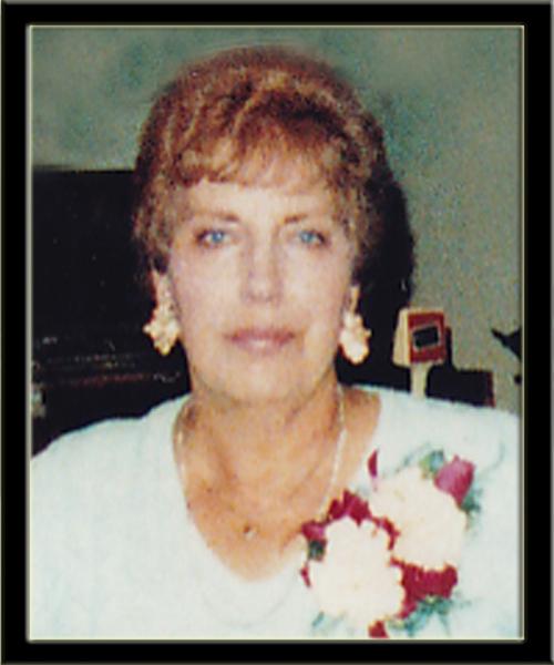 Dorothy C. Sabo
