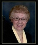 Phyllis Van Hill