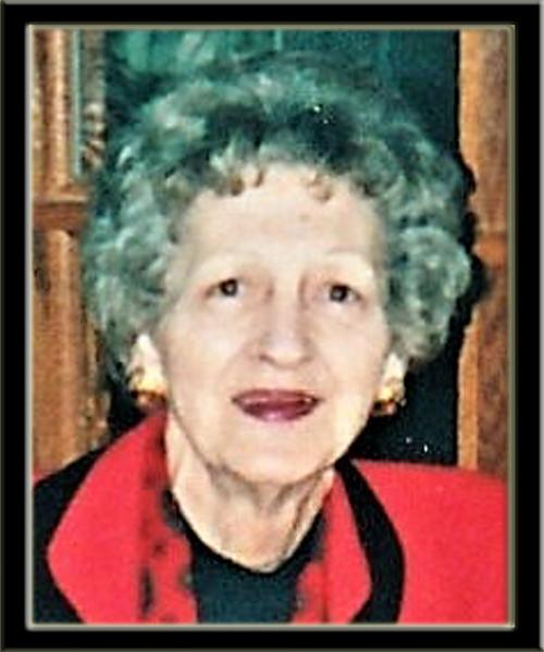 Dorothy T. Nichols
