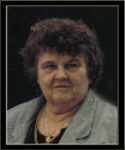 Frances Kalis