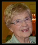 Dorothy Toth